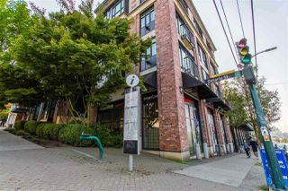 """Photo 33: 407 2515 ONTARIO Street in Vancouver: Mount Pleasant VW Condo for sale in """"ELEMENTS"""" (Vancouver West)  : MLS®# R2528697"""