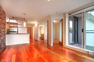 """Photo 2: 407 2515 ONTARIO Street in Vancouver: Mount Pleasant VW Condo for sale in """"ELEMENTS"""" (Vancouver West)  : MLS®# R2528697"""