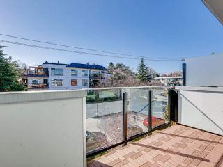 "Photo 17: 419 E 6TH Avenue in Vancouver: Mount Pleasant VE Townhouse for sale in ""6TH & GUELPH"" (Vancouver East)  : MLS®# R2446729"
