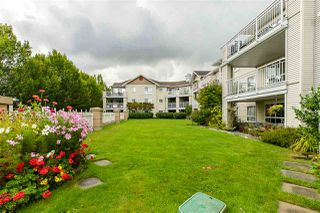 "Photo 16: 218 19750 64 Avenue in Langley: Willoughby Heights Condo for sale in ""Davenport"" : MLS®# R2404181"