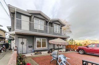 Photo 1: 6031 HARDWICK Street in Burnaby: Central BN 1/2 Duplex for sale (Burnaby North)  : MLS®# R2517541