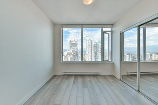 """Photo 10: 3202 6333 SILVER Avenue in Burnaby: Metrotown Condo for sale in """"SILVER"""" (Burnaby South)  : MLS®# R2470696"""