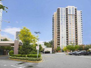"Photo 1: 1005 511 ROCHESTER Avenue in Coquitlam: Coquitlam West Condo for sale in ""Encore"" : MLS®# R2463365"