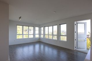 """Photo 3: PH5 9250 UNIVERSITY HIGH Street in Burnaby: Simon Fraser Univer. Condo for sale in """"NEST"""" (Burnaby North)  : MLS®# R2528716"""