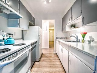 """Photo 1: 108 2250 OXFORD Street in Vancouver: Hastings Condo for sale in """"LANDMARK OXFORD"""" (Vancouver East)  : MLS®# R2528239"""