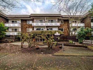 """Photo 20: 108 2250 OXFORD Street in Vancouver: Hastings Condo for sale in """"LANDMARK OXFORD"""" (Vancouver East)  : MLS®# R2528239"""