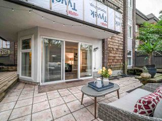 """Photo 19: 108 2250 OXFORD Street in Vancouver: Hastings Condo for sale in """"LANDMARK OXFORD"""" (Vancouver East)  : MLS®# R2528239"""