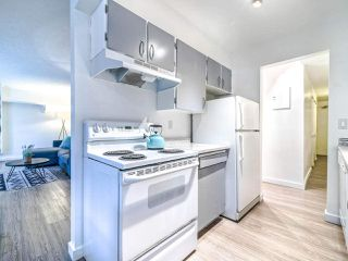 """Photo 2: 108 2250 OXFORD Street in Vancouver: Hastings Condo for sale in """"LANDMARK OXFORD"""" (Vancouver East)  : MLS®# R2528239"""