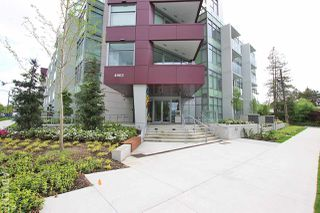 """Photo 1: 206 4963 CAMBIE Street in Vancouver: Cambie Condo for sale in """"35 Park West"""" (Vancouver West)  : MLS®# R2528060"""