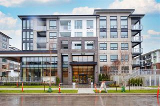 """Photo 1: 226 9233 ODLIN Road in Richmond: West Cambie Condo for sale in """"BERKELEY HOUSE"""" : MLS®# R2525770"""