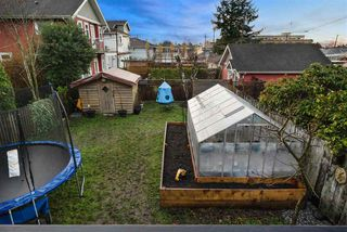 Photo 36: 4171 PRINCE ALBERT Street in Vancouver: Fraser VE House for sale (Vancouver East)  : MLS®# R2528728