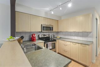 "Photo 5: 215 1503 W 65TH Avenue in Vancouver: S.W. Marine Condo for sale in ""THE SOHO"" (Vancouver West)  : MLS®# R2428624"