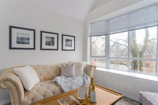 "Photo 3: 404 2755 MAPLE Street in Vancouver: Kitsilano Condo for sale in ""Davenport Lane"" (Vancouver West)  : MLS®# R2428313"