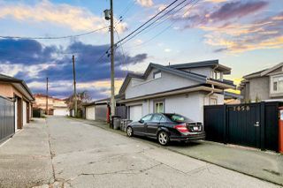 Photo 29: 7860 JASPER Crescent in Vancouver: Fraserview VE House for sale (Vancouver East)  : MLS®# R2528864