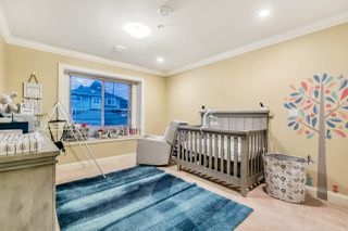 Photo 16: 7860 JASPER Crescent in Vancouver: Fraserview VE House for sale (Vancouver East)  : MLS®# R2528864