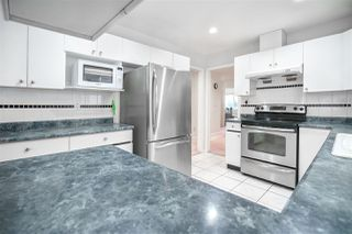 Photo 10: 5812 DUMFRIES Street in Vancouver: Killarney VE House for sale (Vancouver East)  : MLS®# R2528055