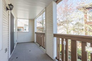 Photo 15: 49 7100 LYNNWOOD Drive in Richmond: Granville Townhouse for sale : MLS®# R2362634