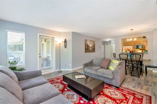 "Photo 4: 423 6707 SOUTHPOINT Drive in Burnaby: South Slope Condo for sale in ""MISSION WOODS"" (Burnaby South)  : MLS®# R2470852"