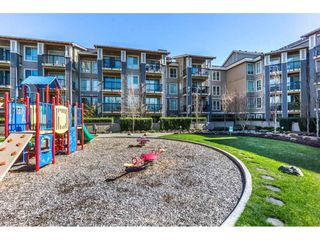 "Photo 19: 214 5655 210A Street in Langley: Salmon River Condo for sale in ""Cornerstone North"" : MLS®# R2248481"