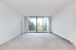 "Photo 3: 607 6455 WILLINGDON Avenue in Burnaby: Metrotown Condo for sale in ""PARKSIDE MANOR"" (Burnaby South)  : MLS®# R2337376"