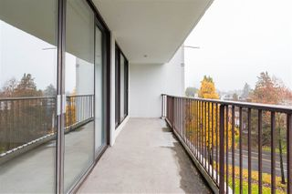 """Photo 15: 607 6455 WILLINGDON Avenue in Burnaby: Metrotown Condo for sale in """"PARKSIDE MANOR"""" (Burnaby South)  : MLS®# R2337376"""