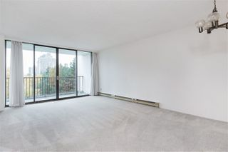 """Photo 2: 607 6455 WILLINGDON Avenue in Burnaby: Metrotown Condo for sale in """"PARKSIDE MANOR"""" (Burnaby South)  : MLS®# R2337376"""
