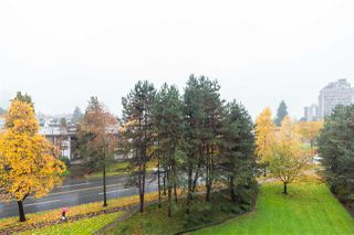 """Photo 20: 607 6455 WILLINGDON Avenue in Burnaby: Metrotown Condo for sale in """"PARKSIDE MANOR"""" (Burnaby South)  : MLS®# R2337376"""