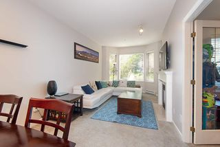 Photo 2: 206 5262 OAKMOUNT Crescent in Burnaby: Oaklands Condo for sale (Burnaby South)  : MLS®# R2359365