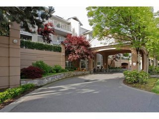 """Photo 1: 123 19750 64 Avenue in Langley: Willoughby Heights Condo for sale in """"The Davenport"""" : MLS®# R2144269"""