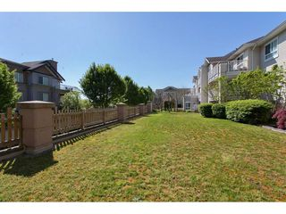 """Photo 20: 123 19750 64 Avenue in Langley: Willoughby Heights Condo for sale in """"The Davenport"""" : MLS®# R2144269"""