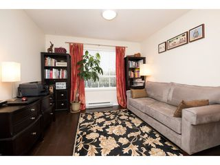 """Photo 15: 123 19750 64 Avenue in Langley: Willoughby Heights Condo for sale in """"The Davenport"""" : MLS®# R2144269"""