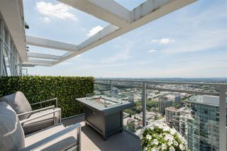 """Photo 19: 4802 4485 SKYLINE Drive in Burnaby: Brentwood Park Condo for sale in """"SOLO II"""" (Burnaby North)  : MLS®# R2470748"""