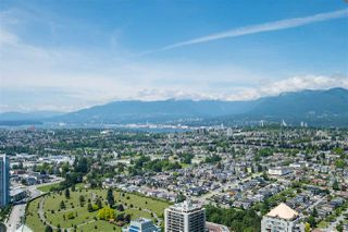 """Photo 27: 4802 4485 SKYLINE Drive in Burnaby: Brentwood Park Condo for sale in """"SOLO II"""" (Burnaby North)  : MLS®# R2470748"""