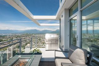 """Photo 21: 4802 4485 SKYLINE Drive in Burnaby: Brentwood Park Condo for sale in """"SOLO II"""" (Burnaby North)  : MLS®# R2470748"""