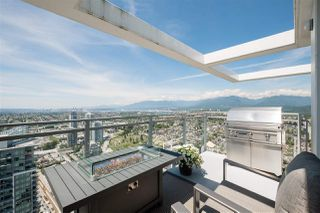 """Photo 20: 4802 4485 SKYLINE Drive in Burnaby: Brentwood Park Condo for sale in """"SOLO II"""" (Burnaby North)  : MLS®# R2470748"""
