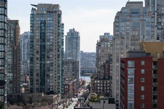 "Photo 1: 1101 1212 HOWE Street in Vancouver: Downtown VW Condo for sale in ""1212 HOWE"" (Vancouver West)  : MLS®# R2351549"