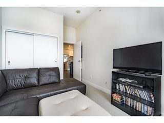 """Photo 11: 712 668 COLUMBIA Street in New Westminster: Quay Condo for sale in """"TRAPP AND HOLBROOK"""" : MLS®# R2178906"""