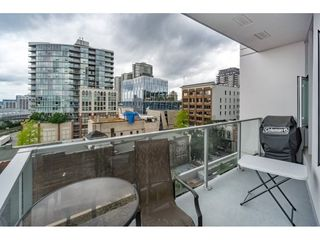 """Photo 15: 712 668 COLUMBIA Street in New Westminster: Quay Condo for sale in """"TRAPP AND HOLBROOK"""" : MLS®# R2178906"""