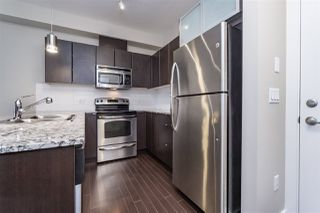 """Photo 9: 223 9655 KING GEORGE Boulevard in Surrey: Whalley Condo for sale in """"The Gruv"""" (North Surrey)  : MLS®# R2159457"""