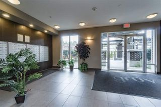 "Photo 2: 223 9655 KING GEORGE Boulevard in Surrey: Whalley Condo for sale in ""The Gruv"" (North Surrey)  : MLS®# R2159457"