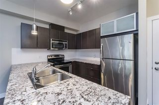 """Photo 8: 223 9655 KING GEORGE Boulevard in Surrey: Whalley Condo for sale in """"The Gruv"""" (North Surrey)  : MLS®# R2159457"""