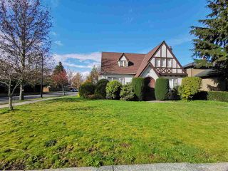 Photo 1: 595 W 28TH Avenue in Vancouver: Cambie House for sale (Vancouver West)  : MLS®# R2357773