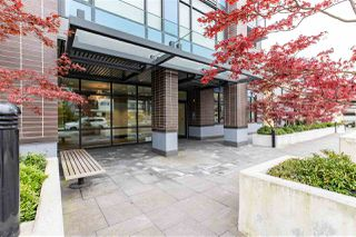 """Photo 19: 903 188 AGNES Street in New Westminster: Downtown NW Condo for sale in """"Elliot street"""" : MLS®# R2361082"""