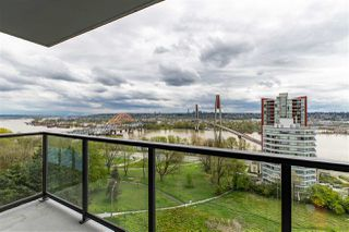 "Photo 15: 903 188 AGNES Street in New Westminster: Downtown NW Condo for sale in ""Elliot street"" : MLS®# R2361082"