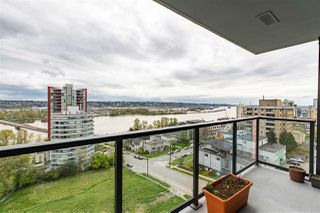 """Photo 14: 903 188 AGNES Street in New Westminster: Downtown NW Condo for sale in """"Elliot street"""" : MLS®# R2361082"""