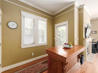 Photo 15: 2286 W 15TH Avenue in Vancouver: Kitsilano House 1/2 Duplex for sale (Vancouver West)  : MLS®# R2472604