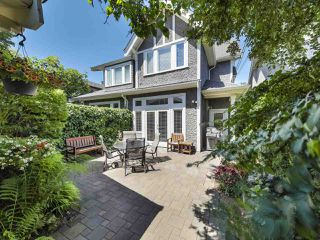 Photo 32: 2286 W 15TH Avenue in Vancouver: Kitsilano House 1/2 Duplex for sale (Vancouver West)  : MLS®# R2472604