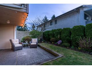 "Photo 16: 105 5375 VICTORY Street in Burnaby: Metrotown Condo for sale in ""THE COURTYARD"" (Burnaby South)  : MLS®# R2357263"