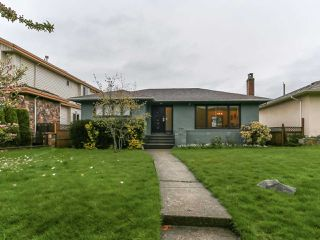 Photo 1: 2305 W KING EDWARD Avenue in Vancouver: Arbutus House for sale (Vancouver West)  : MLS®# R2361403