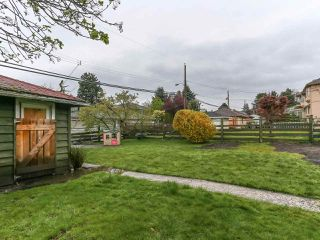 Photo 3: 2305 W KING EDWARD Avenue in Vancouver: Arbutus House for sale (Vancouver West)  : MLS®# R2361403